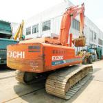 HITACHI EX200-1 S.NO