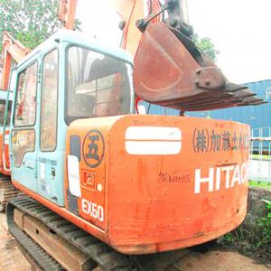 HITACHI EX60-3-41305 P03